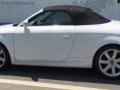 奥迪 TT 2011款 TTS Roadster 2.0TFSI
