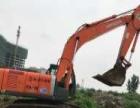 日立 ZX240-3G 挖掘机         (日立240挖掘