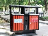 现货户外垃圾桶果皮箱分类垃圾桶市政环卫厂家直销