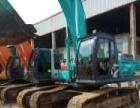神钢 SK200-8 挖掘机          (神钢200和4