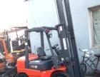 3吨自动挡、二手柴油机叉车、一手经销、新款二手合力叉车直销网