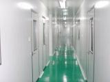 昆山净化车间装修室内装修如何选择材料呢