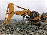 供应挖掘机岩石臂实心臂鹰嘴臂