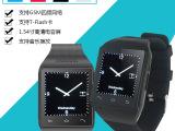 智能手表潮流时尚穿戴式可插卡手表手机 最小手机