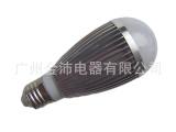小额批发供应LED大功率球泡灯  LED室内照明球泡灯套件