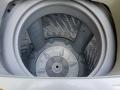8成新美菱6.5公斤全自动洗衣机330元