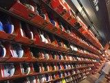 森尼奥贸易专业供应高品质休闲鞋服 精湛的鞋子