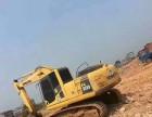 二手挖掘机小松200-8出售全国包运手续齐全