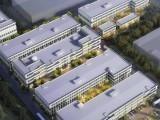 嘉兴市平湖新埭独栋厂房出售1780平起独栋双拼 张江长三角