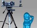 玉石挂件雕刻作图扫描仪模具浮雕三维扫描仪厂家