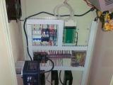 ZM300植毛机 植毛机电柜 植毛机控制