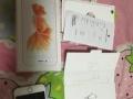 国行iPhone6s玫瑰金64g