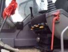 沃尔沃 EC210B 挖掘机          (原版车况全国质