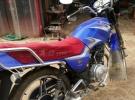 出售钱江125摩托车8.8成新面议