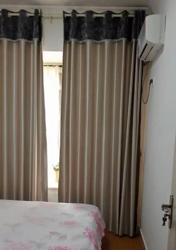 1室1厅 50平米 精装修 押一付三