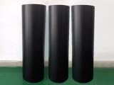 哑黑PVC薄膜片材0.15mm-0.5mm