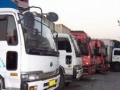 空车配货快递货运物流,搬运车