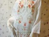 泰国,尼泊尔服饰,纯手工长袖民族印花绣花