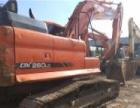 斗山 DH220LC-7 挖掘机          (斗山150