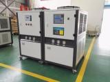 上海厂家直销塑料具风冷式冷水机机
