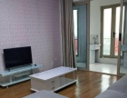 正规一室一厅精装修 超大阳台