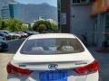 现代伊兰特 朗动2015款 1.6 自动 GLX 领先型 精品车