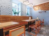 店铺装修 餐饮店如何装修更省钱