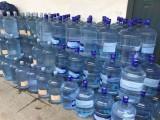 杭州濱江虎跑山泉 千島湖泉水 娃哈哈桶裝水配送電話