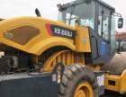 二手新款徐工20吨22吨震动,胶轮,铁三轮,双钢轮压路机