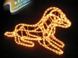 供应LED图案灯,中国结、造型美观独特,色彩绚丽,