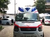 中山市120救护车出租珠海市救护车出租佛山广州安捷救护车出租