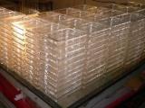湖南长沙伸美有机玻璃制品工艺品标识标牌亚克力盒子红酒台