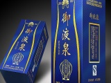 河南周口酒盒纸箱厂酒盒设计