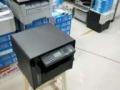 佳能新款复印打印扫描一体机,耗材便宜,机器耐用