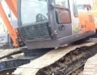 日立200G二手挖掘机交易 全国包送