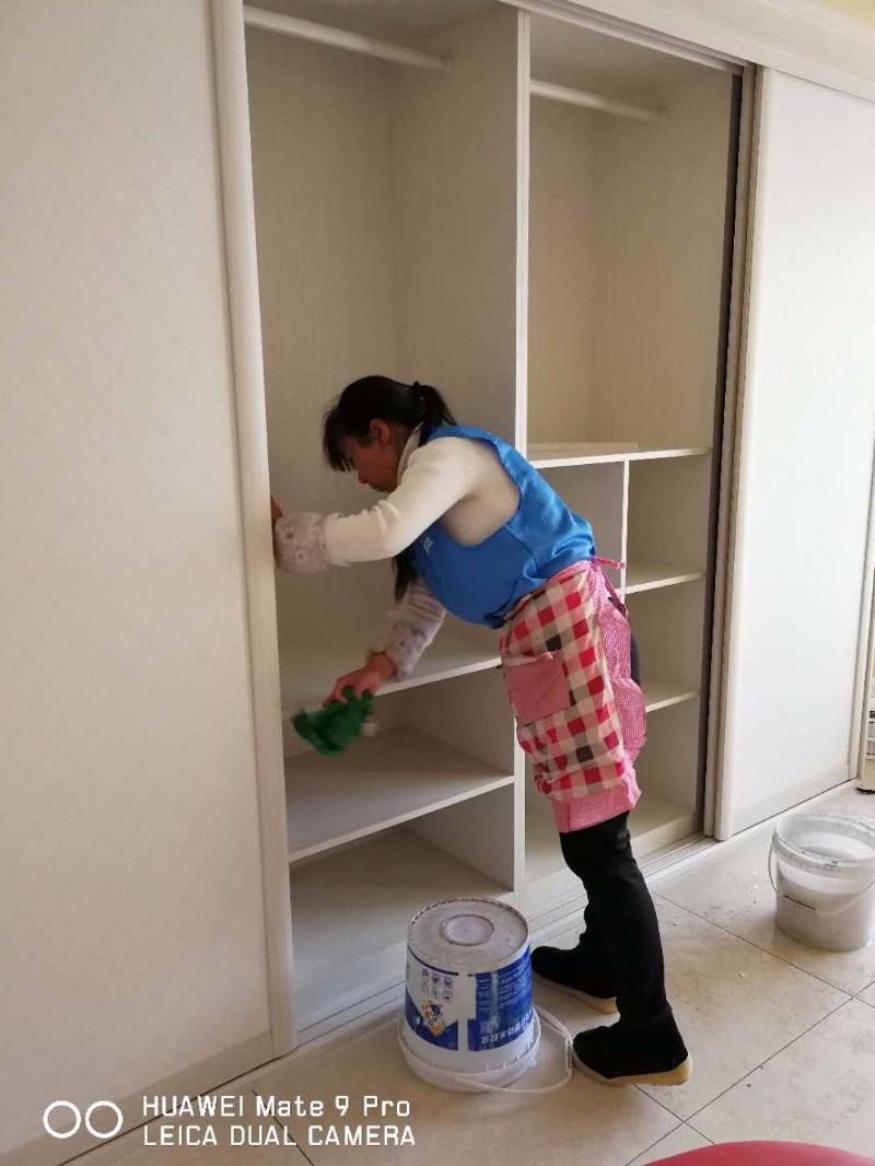 贵州贵阳南明区大型清洗服务公司