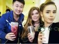 eco奶茶加盟 优势加盟项目