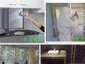 专业日常保洁,装修保洁,擦玻璃,地暖清洗,烟机清洗