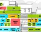 绿地紫金中心,小面积商铺公开,财富共赢,商业新地标