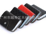 厂家供应2012新款VIP卡包卡套真皮牛皮卡包名片银行卡包韩版