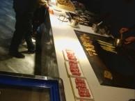 上海韩式烤肉加盟 自助烤肉师傅技术培训