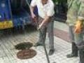 学院路附近高压清洗管道 抽粪