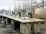 员工办公桌呼叫中心员工工位定做