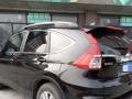 本田 CRV 2015款 2.0 两驱风尚版大品牌按揭出售