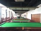 杭州台球桌二手星牌绅迪台球桌转让换布维修拆装搬运
