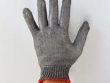 金属钢丝手套防割手套服装厂裁剪手套屠宰食品加工