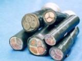 供应电力电缆YJ起帆牌交联电缆高低压电线电缆国标