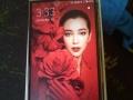 银色全新红米4便宜卖(没用过)
