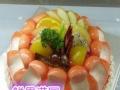 清浦区快速预定蛋糕店生日蛋糕速递淮安市蛋糕送货上门