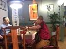 中國青年易經風水大師李行一企業辦公室廠房別墅看風水就找李行一